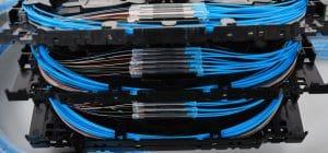 Fusion de fibras