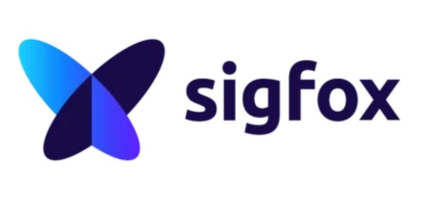 Resultado de imagen de sigfox logo